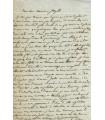 HALEVY Jacques, compositeur. Lettre autographe (G 4734)