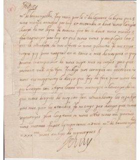 Henri IV, 30 Mars 1602
