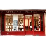 Librairie Pinault - Paris