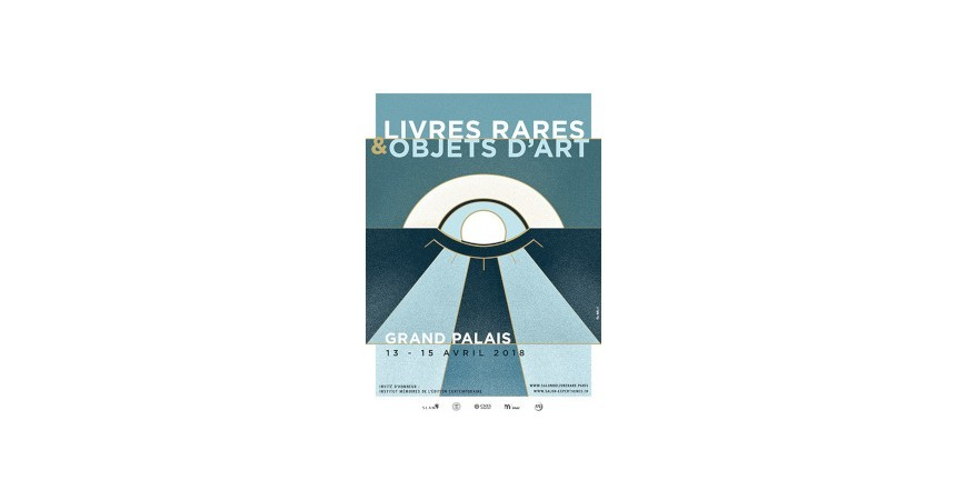La Librairie Pinault au Grand Palais