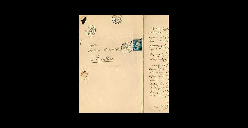 Catalogue N°2 : Autographes et Manuscrits rares et précieux